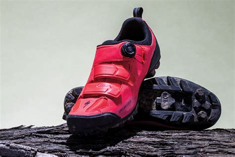 mountain biking shoes reviews specialized comp mtb shoes review bike magazine