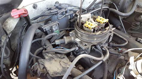 testing  tps throttle position sensor  chevy