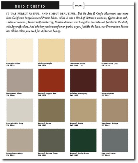 sherwin williams color schemes sherwin williams exterior paint colors