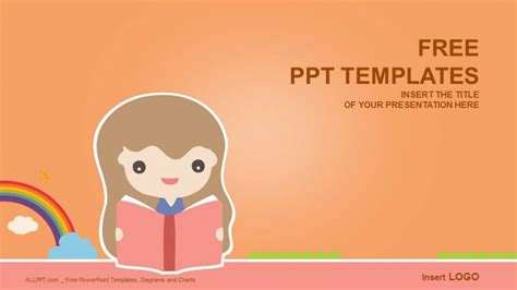 cute powerpoint template image collections powerpoint