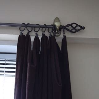 command hooks for curtain rods a 3m command hook to hold up curtain rod perfect when you