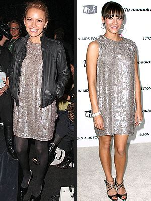 Fashion Becki Vs becki vs rashida photo becki newton rashida jones