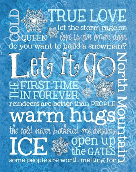 printable frozen quotes disneys frozen birthday quotes quotesgram