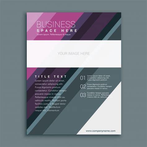 Premium Design Vorlage premium partner brosch 252 re vorlage flyer design in a4