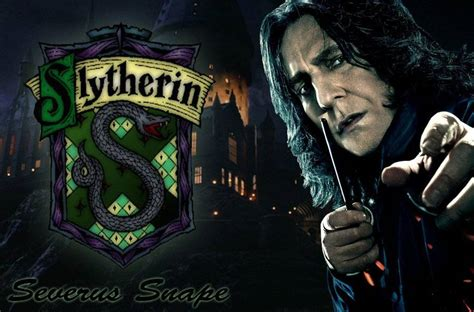 haus slytherin harry potter fantest