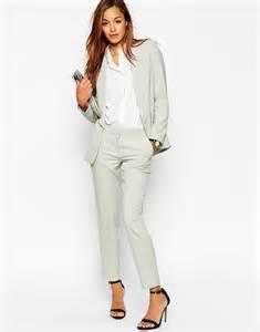 Pastel Suit Womens Dress Yy