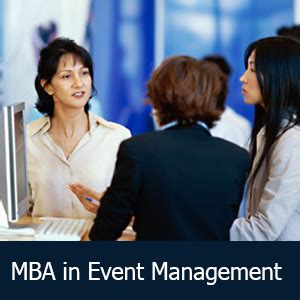 Mba Recruitment In Psu by Mba In Event Management Prospects Career Options