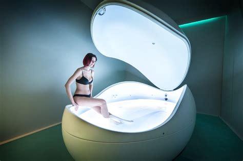 vasche deprivazione sensoriale vasca theta floating deprivazione sensoriale