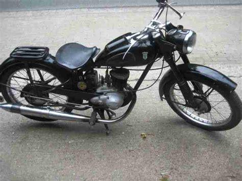 Motorrad Dkw 125 Kaufen by Oldtimer Motorrad Dkw Rt 125 2 Bj 1953 Bestes Angebot