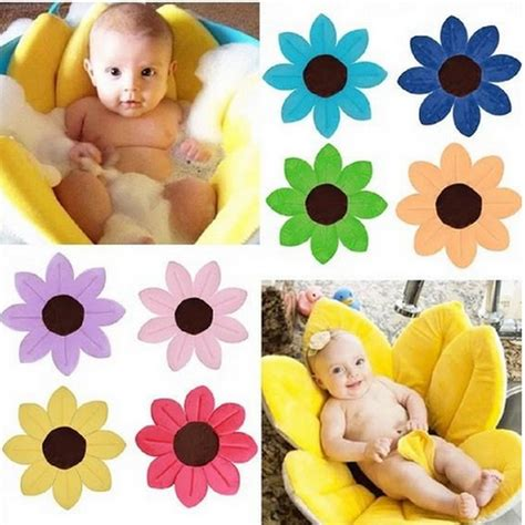 Flower Baby Bath Mat by Baby Blooming Bath Reviews Shopping Baby Blooming