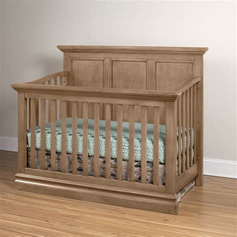 Top 10 Cribs For Babies Westwood Pine Ridge Convertible Crib Top 10 Cribs Cribs