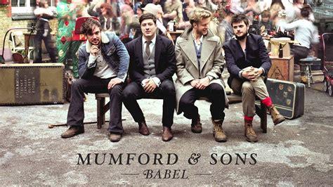 "Mumford and Sons ""I Will Wait"" live studio CD102.5FM Big ... Mumford And Sons Album Cover I Will Wait"