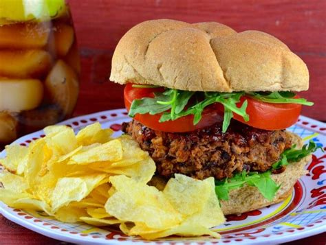 50 unique burger recipes that will make you gain weight