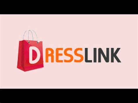 طريقة الشراء من موقع dresslink شرح خصم 10 doovi