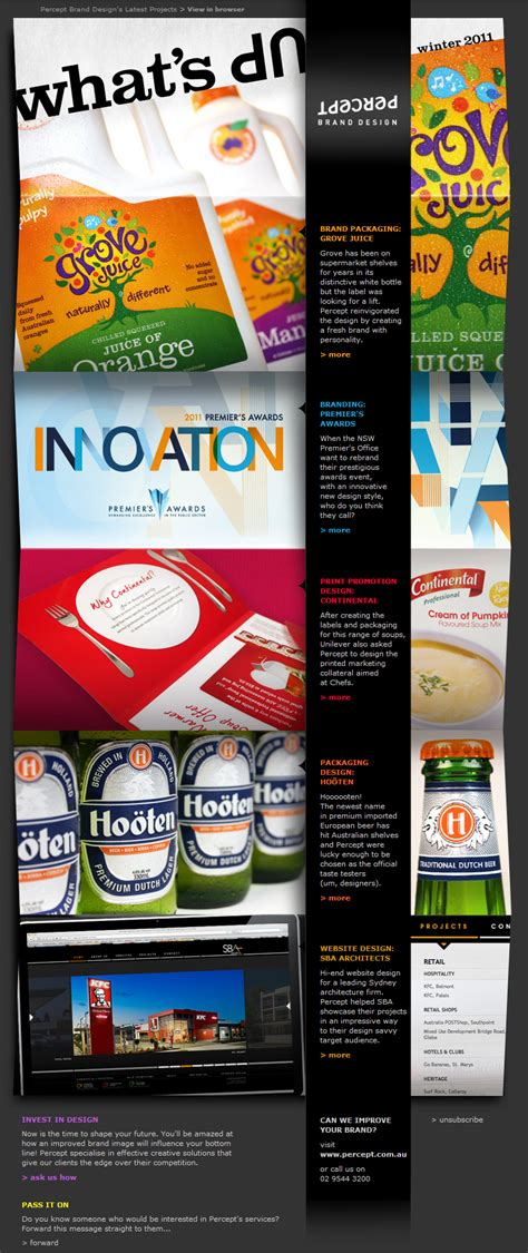 email marketing layout best practices email newsletter layout best practice