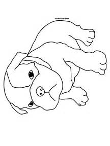 coloring pictures of dogs coloring pages 2017 dr