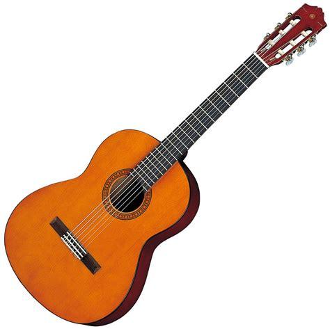 Gitar Classic basic knowledge of guitar