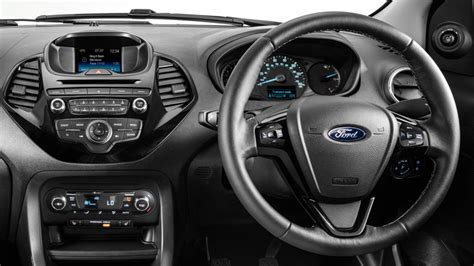New Ka Interior by Ford Ka Plus 2016 Interior Image Gallery Pictures Photos