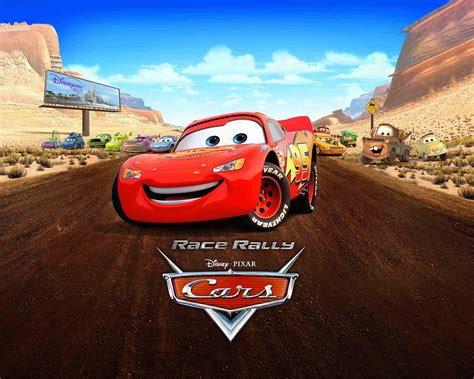 cars disney carros da pixxar e disney 2006 2011 noset