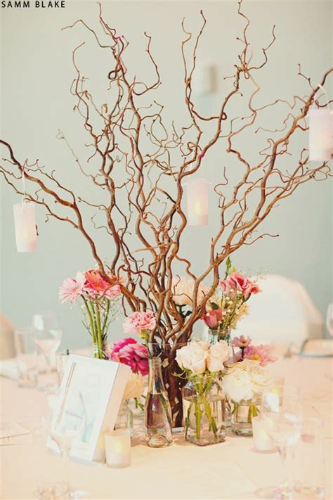 branch wedding centerpieces 180 best images about branch wedding centerpieces on