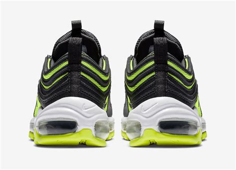 Nike Air Max Kode 014 nike air max 97 black neon green 921733 014 release date sbd