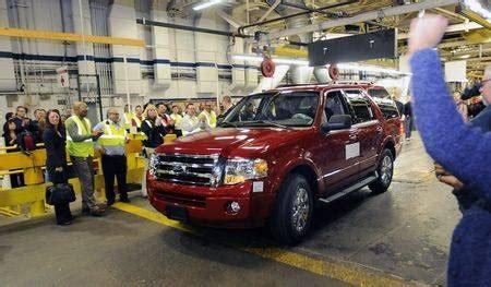 Truck Accessories Wayne Michigan Where Are Ford Trucks Made It Still Runs Your