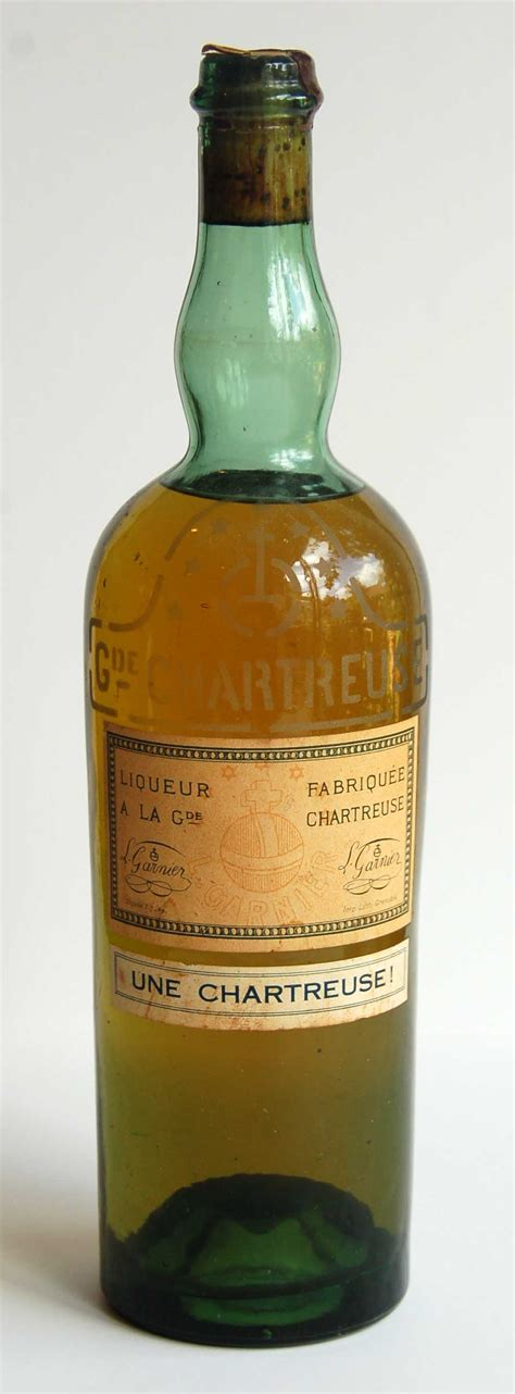 vintage chartreuse from finest rarest