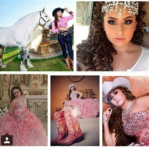 quinceanera cowgirl themes cowgirl quinceanera western quincea 241 era pinterest