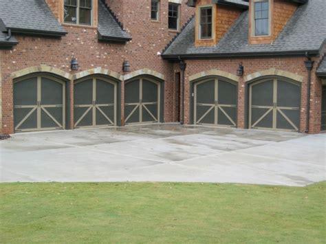 southern garage doors southern traditions overhead garage door repair