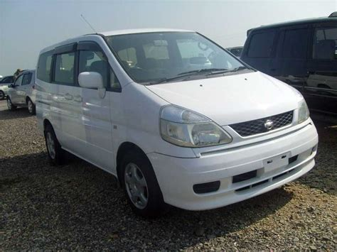 nissan serena 2000 2000 nissan serena pics 2 5 diesel automatic for sale