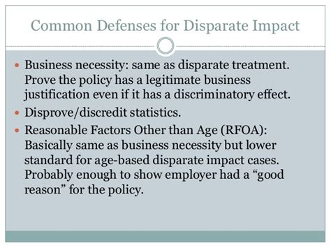 Can Employers Discriminate Based On Criminal Record Employment Discrimination And Federal Overview