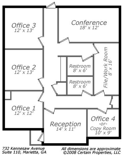 office floor plans online 25 best ideas about office floor plan on pinterest