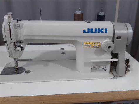Mesin Jahit Lurus Juki sew tech machinery