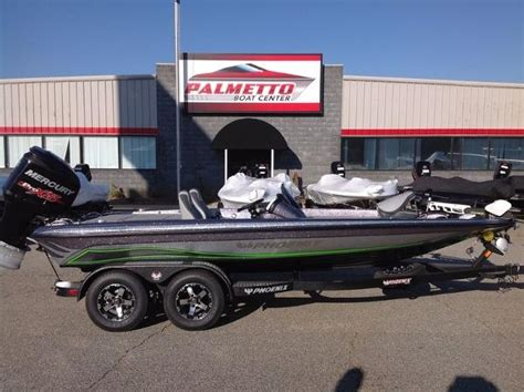 used bass boats greenville sc bass boat new and used boats for sale in south carolina