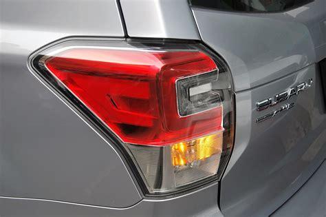 Test Drive Review Subaru Forester 2 0i P Autoworld Com My