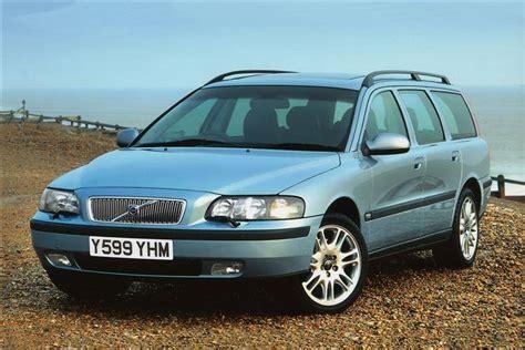 2000 volvo v70 for sale volvo v70 2000 2007 used car review car review rac