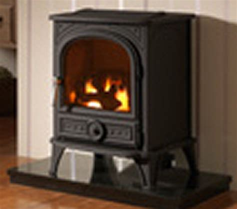 Flueless Wood Burning Stoves Esse Fg500 Flueless Manual Heating