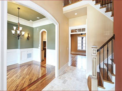 interior color schemes painting house trim interior house paint color ideas
