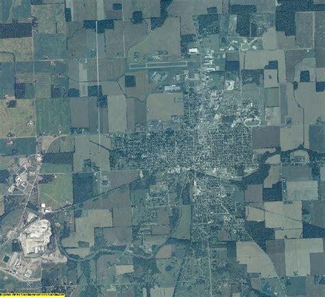 jay county indiana 2010 jay county indiana aerial photography