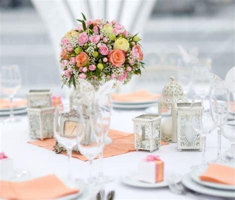 Tischdeko Hochzeit Orange by Die Sch 246 Nsten Ideen F 252 R Tischdekorationen Bonnyprints