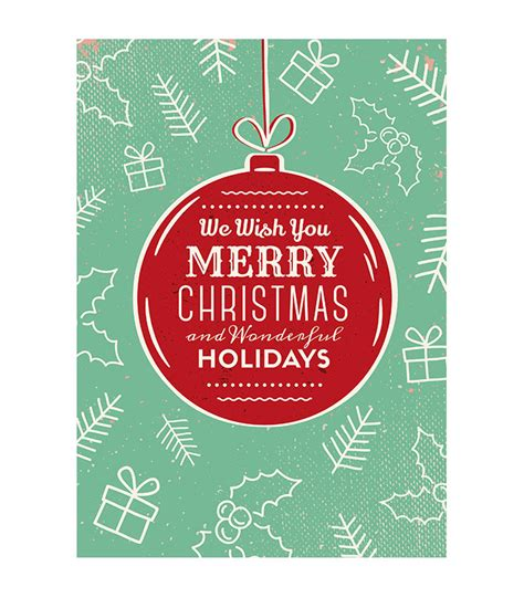 festive cards templates 50 stylish festive greetings card templates