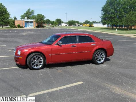 2007 Chrysler 300c For Sale by Armslist For Sale 2007 Chrysler 300c Inferno 71212mi