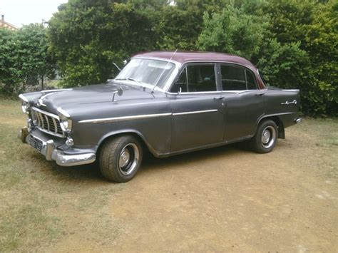 holden hd for sale 1957 holden fe in beaudesert qld for sale justcars au