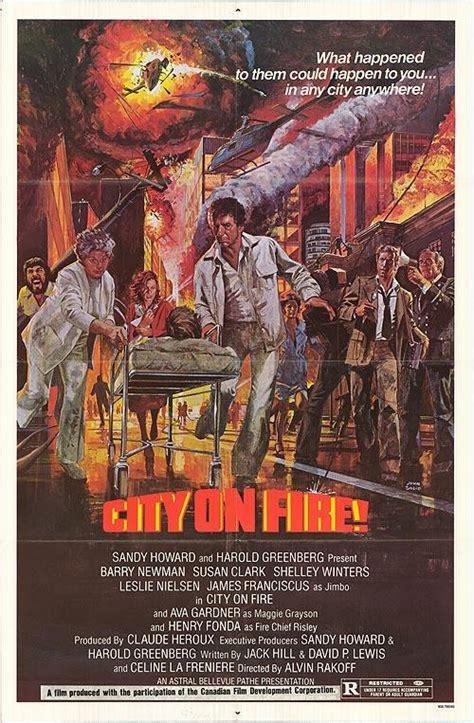 ciudad en llamas 8439731167 ciudad en llamas 1979 filmaffinity