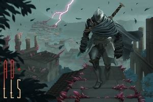 dead cells hd games  wallpapers images backgrounds