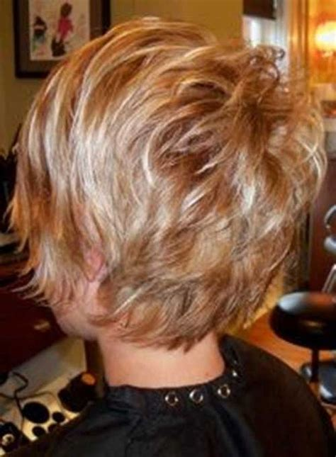 pinning back a pixie 60 stylist back view short pixie haircut hairstyle ideas
