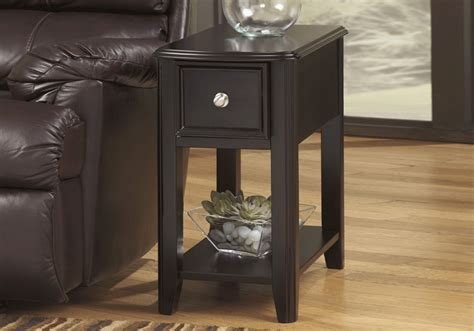 breegin chairside end table breegin espresso chairside end table louisville
