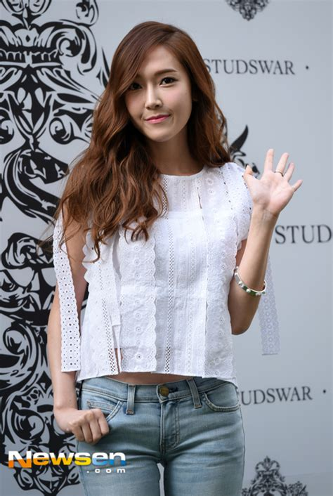 jessica jung latest news kpop news jessica jung releases official statement on