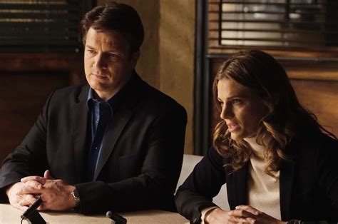 castle cancelled or renewed for season 8 renew cancel tv castle season 8 will the show be canceled or renewed a