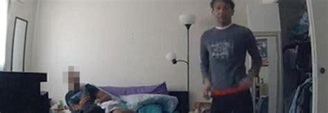 telecamera nascosta in da letto inquilini installano telecamera nascosta in da